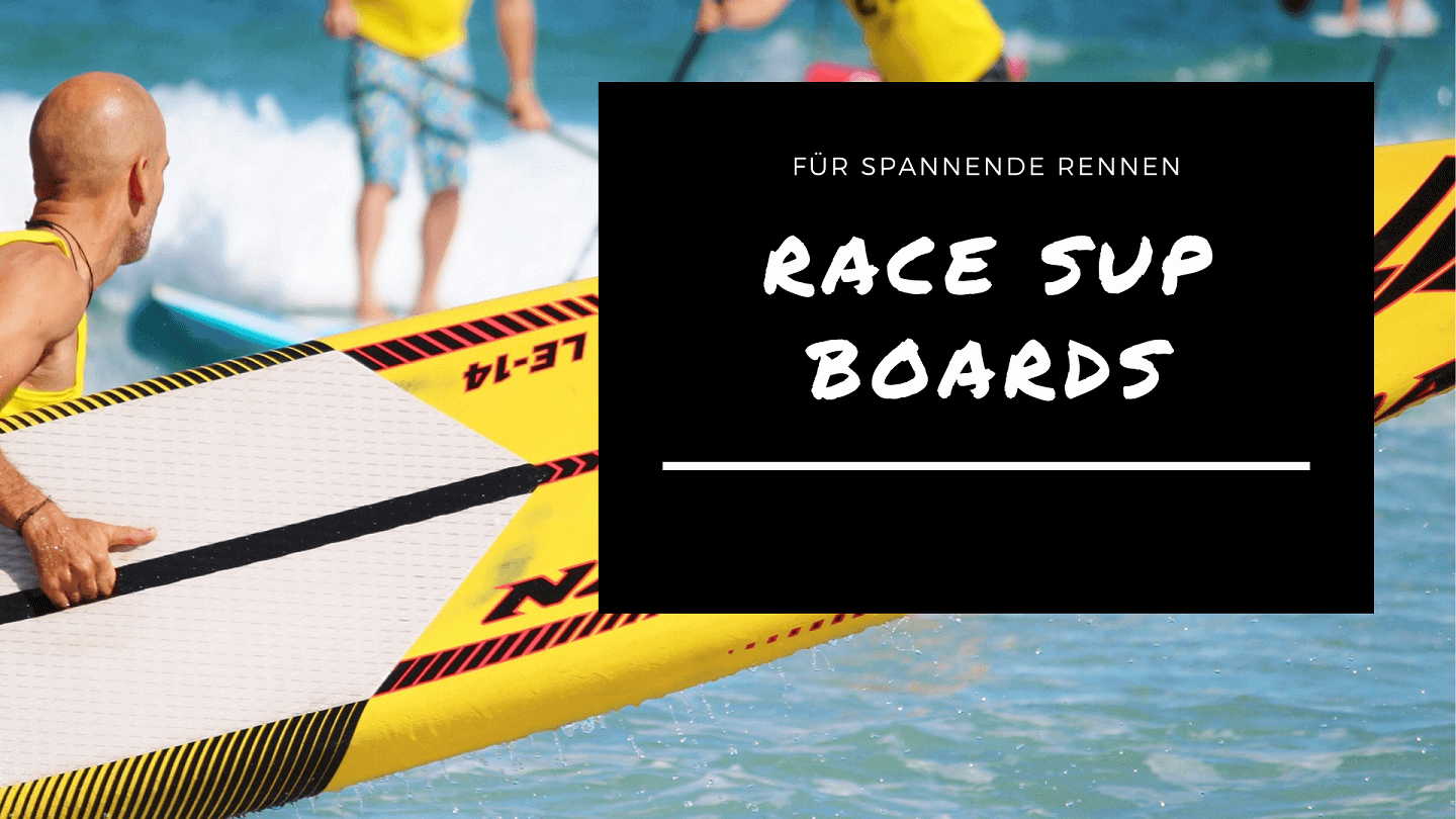 race sup boards